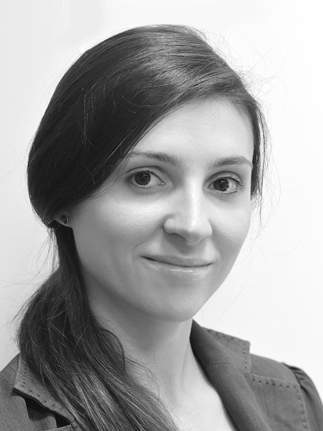 Izabela Tekielak-Skałka, MSc Eng