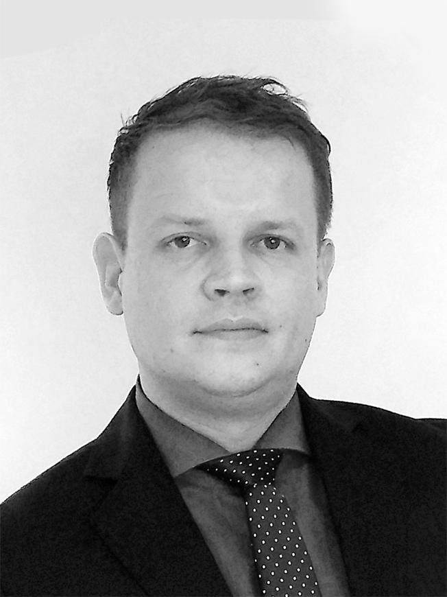 Grzegorz Sypek, MSc Eng