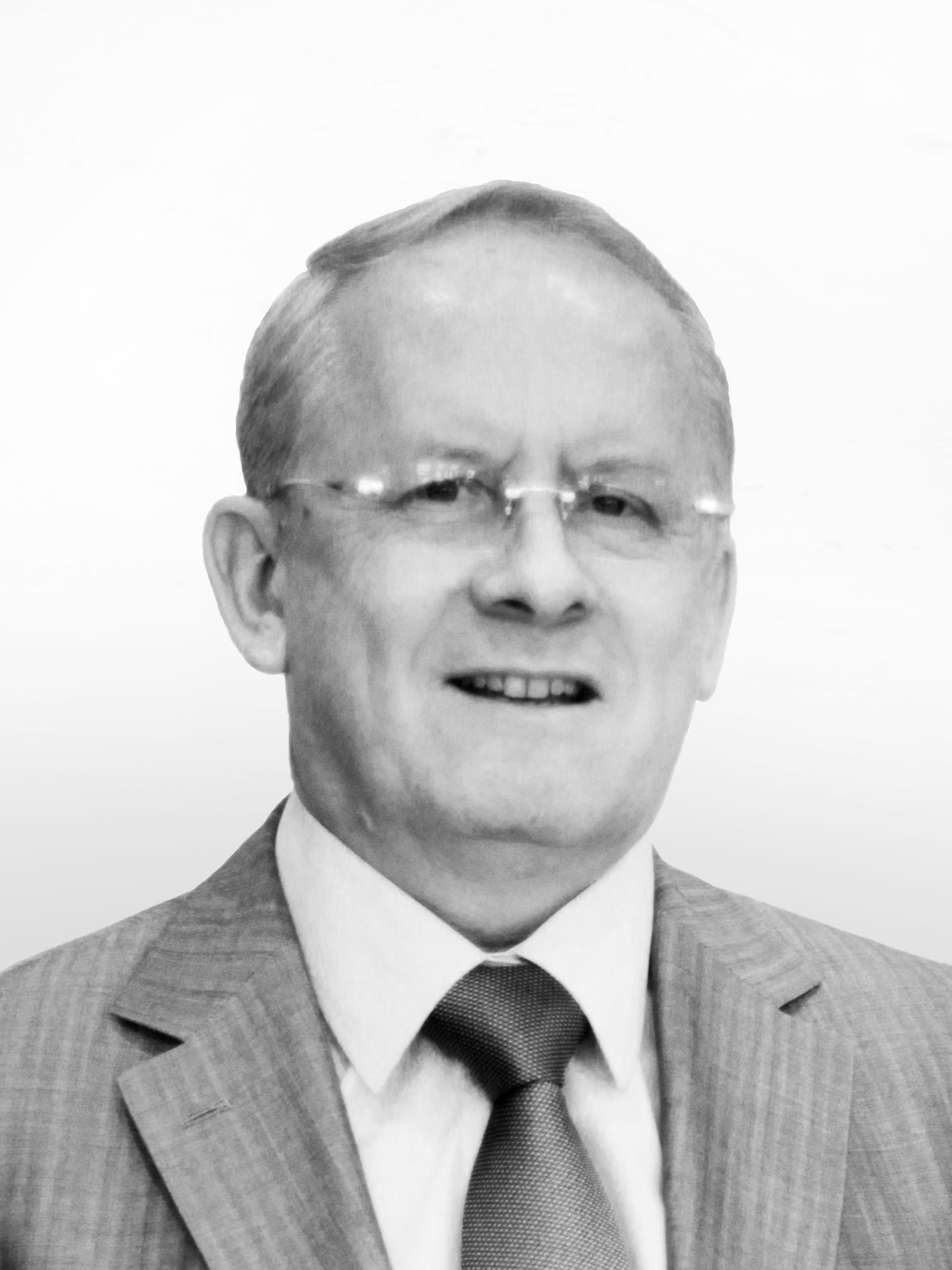 Dariusz Ratajczak, PhD Eng