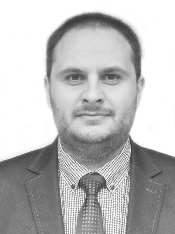Robert Zapała, Msc Eng