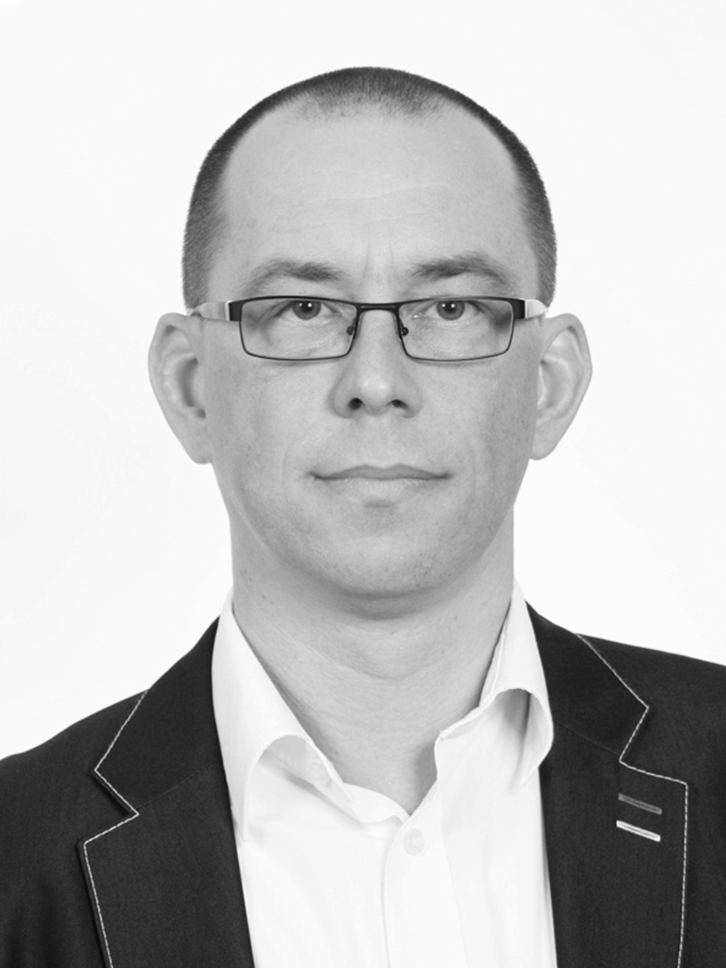 dr inż. Grzegorz Sztarbała