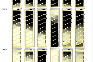 Nawiew kompensacyjny w systemach oddymiania klatek schodowych